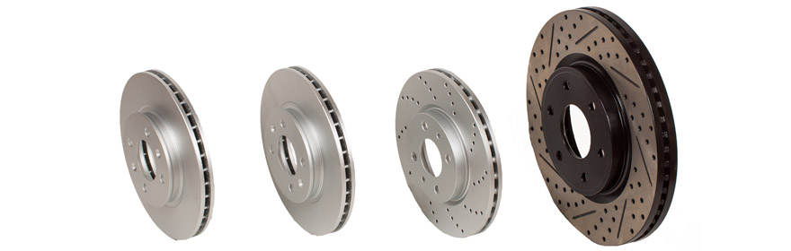 Royal Premium Disc Rotors