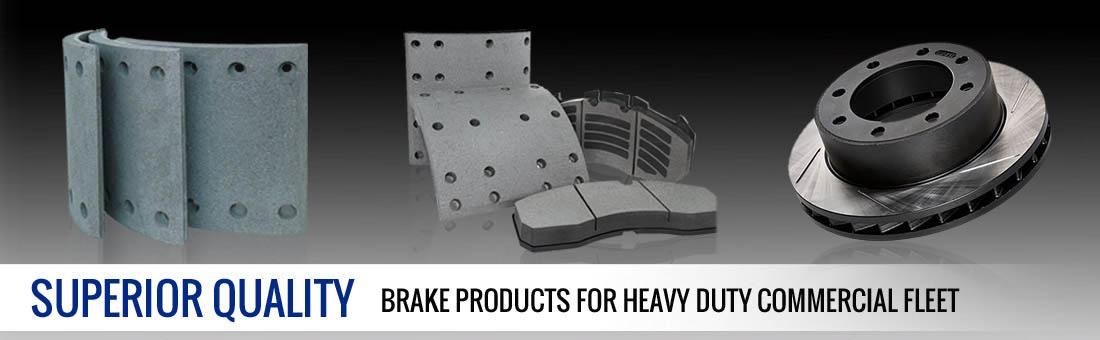 Haldex Brake Shoe Chart : Heavy duty brake shoe identification style guru fashion
